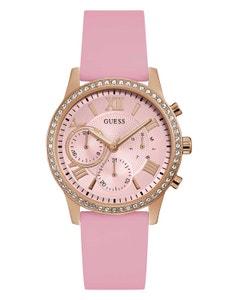 Reloj Guess Solar para Dama Rosa