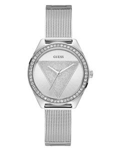 Reloj Guess Triglitz para Dama Plata Acero
