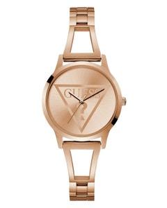 Reloj Guess Lola para Dama Oro Rosa