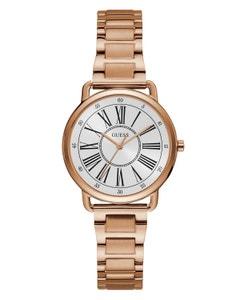 Reloj Guess Jackie para Dama Oro Rosa