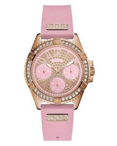 Reloj Guess Lady Frontier para Dama Rosa