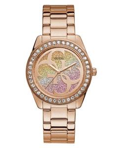 Reloj Guess G Twist para Dama Oro Rosa/Multi Color