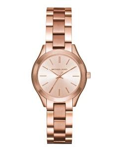 Reloj Michael Kors Mini Slim Runway para Dama