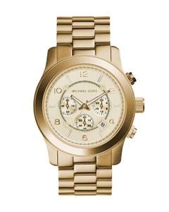 Reloj Michael Kors Runway para Dama
