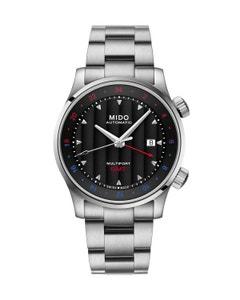 Reloj Mido Multifort Gmt para Caballero