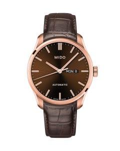 Reloj Mido Belluna Ii Sunray para Caballero