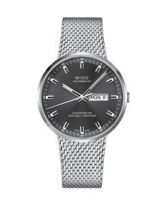 Reloj Mido Commander para Caballero
