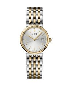 Reloj Mido Dorada para Dama