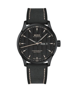 Reloj Mido Multifort Cosc para Caballero