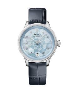 Reloj Mido Rainflower para Dama