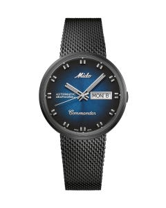 Reloj Mido Commander Shade para Caballero