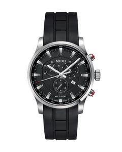 Reloj Mido Multifort Cronografo para Caballero
