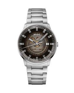 Reloj Mido Commander Gradient para Caballero