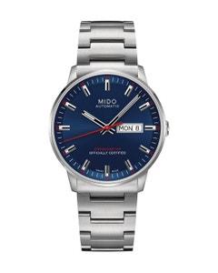 Reloj Mido Commander Ii Cosc para Caballero