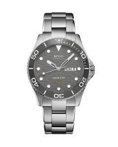 Reloj Mido Ocean Star 200C M0424301108100 Para Caballero