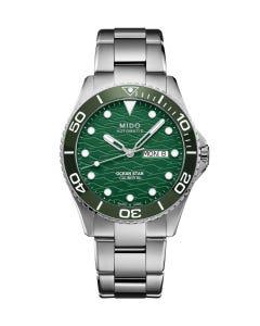 Reloj Mido Ocean Star 200C M0424301109100 Para Caballero