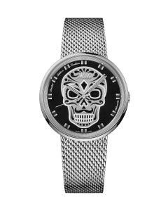 Reloj Mido Commander Shade Edición Limitada Tradición M842942813