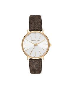 Reloj Michael Kors Ladiesleathers Tradicional para Dama