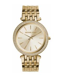 Reloj Michael Kors Darci Glitz Gold para Dama