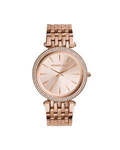 Reloj Michael Kors Ladies Metals Tradicional para Dama