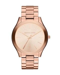 Reloj Michael Kors Runway Rose para Dama