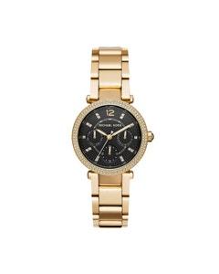 Reloj Michael Kors Ladiesmetals Tradicional para Dama