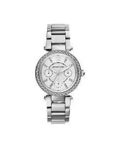 Reloj Michael Kors Jet Set Tradicional para Dama