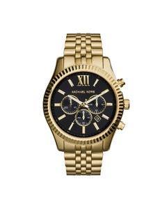 Reloj Michael Kors Mens Tradicional para Caballero
