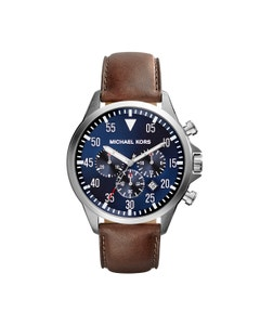 Reloj Michael Kors Mens Sport Tradicional para Caballero