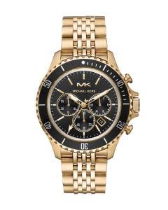 Reloj Michael Kors Bayville Para Caballero