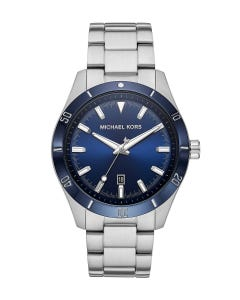 Reloj Michael Kors Layton Para Caballero