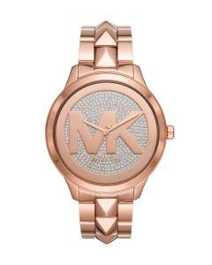 Reloj Michael Kors Runway Mercer para Dama