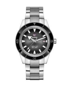 Reloj Rado Captain Cook Atm Acer Nga Cab 42mm 30bar