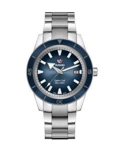 Reloj Rado Captain Cook Atm Acer Azl Cab 42mm 30bar