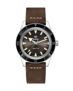 Reloj Rado Captain Cook para Caballero