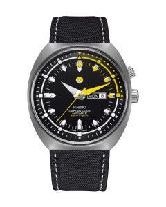 Reloj Rado Tradition MKIII Atm NATO Ngo Cab 47mm 22bar