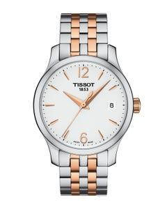 Reloj Tissot Tradition para Dama