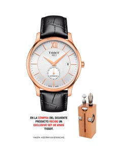 Reloj Tissot Tradition Small Second para Caballero