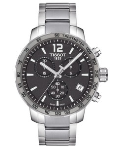 Reloj Tissot Quickster Chronograph para Caballero