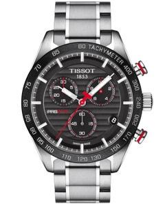 Reloj Tissot Prs 516 Chronograph para Caballero