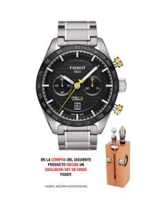 Reloj Tissot Prs 516 para Caballero