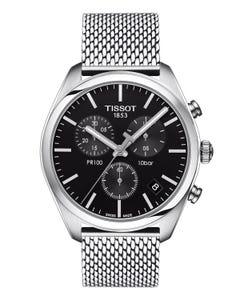 Reloj Tissot Pr 100 Chronograph para Caballero