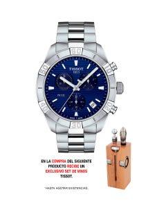 Reloj Tissot PR 100 Sport Gent Chronograph para Caballero