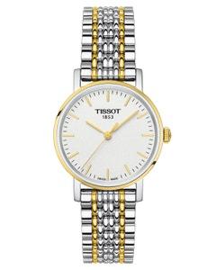 Reloj Tissot Everytime para Dama
