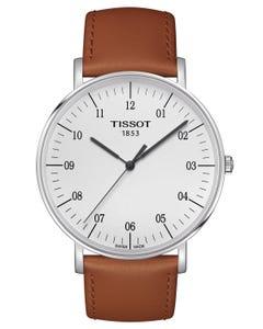 Reloj Tissot Everytime para Caballero
