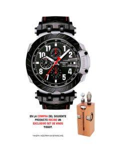 Reloj Tissot T-Race Moto GP Automático Edición Limitada 2020