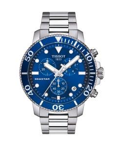 Reloj Tissot Seastar 1000 Quartz para Caballero