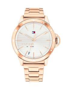 Reloj Tommy Hilfiger Ladies Diver 1782024 Para Dama