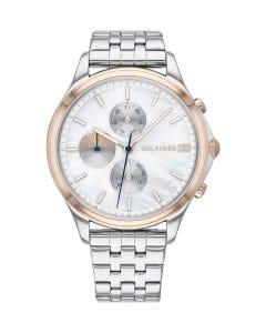 Reloj Tommy Hilfiger Whitney 1782122 Para Dama