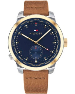 Reloj Tommy Denim Pinnacle para Caballero
